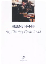 Copertina 84 Charing Cross Road