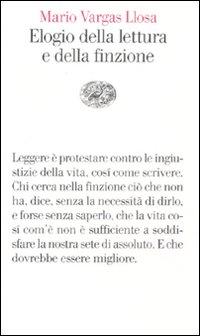 Elogio della lettura e della finzione di mario vergas - Il centenario che salto dalla finestra e scomparve libro pdf ...