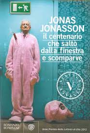 08 settembre 2015 84 charing cross - Jonas jonasson il centenario che salto dalla finestra e scomparve ...